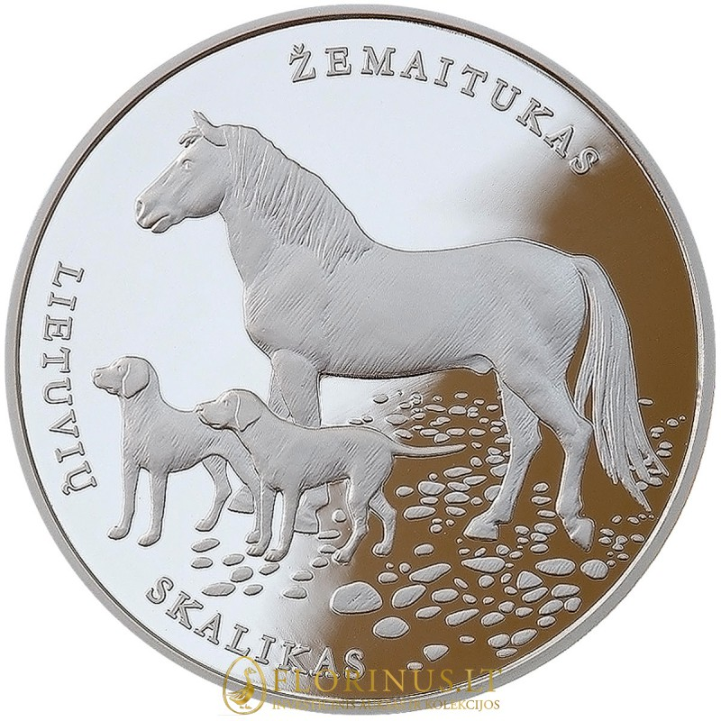 zemaitukas-ir-lietuviu-skalikas-10-euru-kolekcine-sidabro-moneta-2017